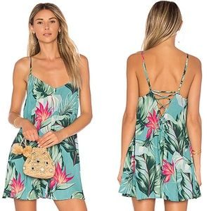 Show Me Your Mumu Kauai Hugs Dress